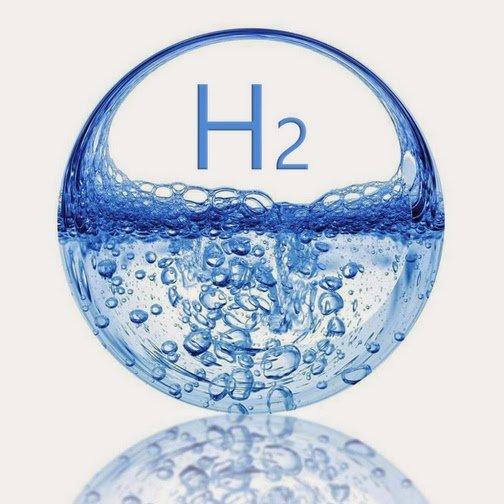 น้ำไฮโดรเจน